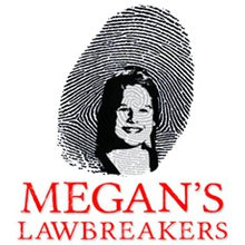 Megan's Lawbreakers