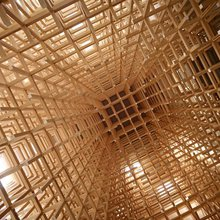 The Case for Making Cities Out of Wood