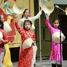 6 Lunar New Year celebrations around Boston