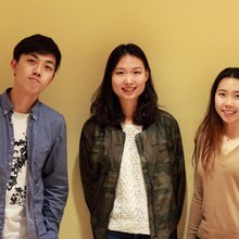New a cappella group Full Sound brings Chinese-language pop to the stage - The Tufts Daily