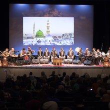 The Noor Ensemble celebrates al-mawlid al-nawabi - The Tufts Daily