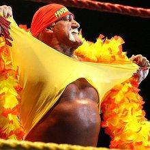 Hulk Hogan's 10 Best Pop Culture Moments
