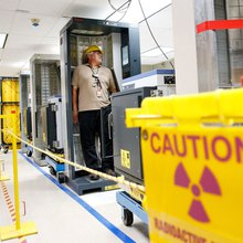Unlike its OPPD cousin at Fort Calhoun, NPPD's Cooper Nuclear Station staying the course