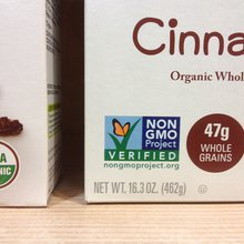 Trends in Certified Food Label Claims