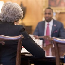 """Is Theresa May's """"best deal in the world"""" worth the endless pain inflicted to a Britain in crisis..."""