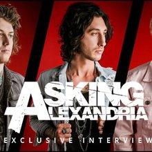 Exclusive Interview: Asking Alexandria