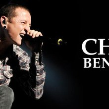 A Tribute to Chester Bennington of Linkin Park