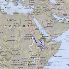 Ethiopia's Nile plan emblem of global water woes