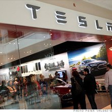 Tesla obstructionists should be firmly resisted