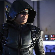 'Arrow' Has Failed to Explain Why Diggle Is So Eager to Be the Green Arrow Again
