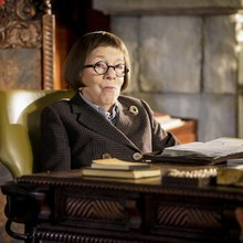 How Should 'NCIS: Los Angeles' Handle Hetty's Return After Vietnam?