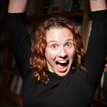 Q&A: Rebecca Schinsky of BookRiot and Bookrageous