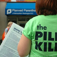Why Marching for Life Now Means Attacking Contraception - WhoWhatWhy