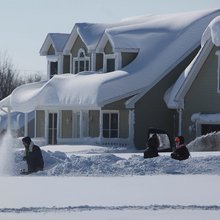 Massive Erie Snow Dump Facilitated by Climate Change - WhoWhatWhy