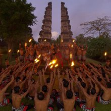 The Photographers Guide to Ubud, Bali