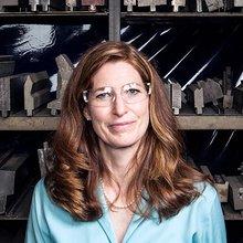Mary Isbister - Milwaukee Magazine