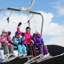 Find fun on the slopes this Family Day