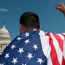 Immigration Activists to Republicans: GOP Must Move on Reform This Year