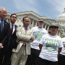 Colorado Rep. Mike Coffman Seeks Latino Support for Fourth Term, Now Backing DACA,...