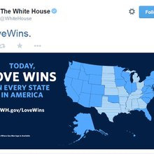 #LoveWins: President Obama, religious groups & politicians react to SCOTUS marriage equality ruling