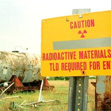 GE Hitachi, Energy Dept. In Talks Over Ky. Uranium