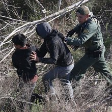 Number of kids who illegally entered U.S. up
