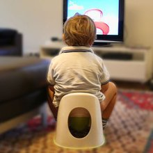 8 Things Only a Mom Potty Training Her Kid Would Do