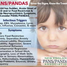 PANDAS Disorder Isn't Cute or Cuddly