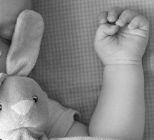 Newborn Cries - Mothers Always Write
