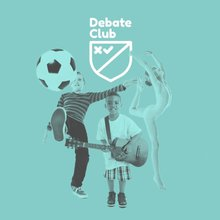 Debate Club: Are Multiple Extracurricular Activities Good or Bad For Kids?