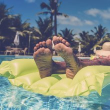 The Relaxa 100: How to Not Relax on Vacation