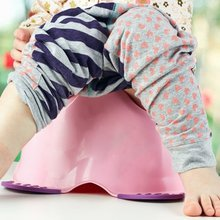 For Best Potty Training Results, It's Mommy Readiness That Matters