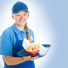 6 Reasons Why I Want My Teenagers To Get a Fast Food Job
