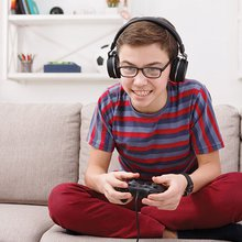 Turn Off Fortnite and Do Something! Parenting the Video Game Fanatic