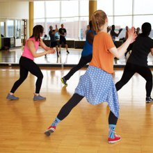 5 Parenting Tips Inspired by Fitness Classes