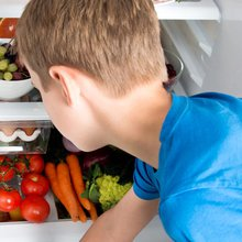 Feeding Hungry Teens-Without Eating Your Budget