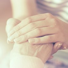Caring For Your Aging Parent: Finding Ways To Cope and Stay Positive