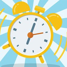Who's in Charge of the Morning Schedule? This Mom and Her Teen Disagree