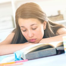 How To Help Your Teen Be More Productive And Motivated
