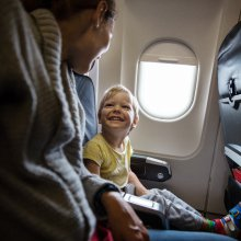 8 Mistakes I Made When Flying With Toddlers