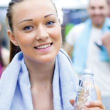 Let's Hit the Gym: Guidelines for Teen Workouts
