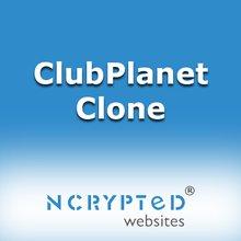 ClubPlanet Clone   ClubPlanet Clone Script