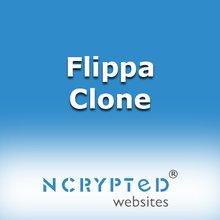 Flippa Clone, Flippa Clone Script from NCrypted