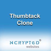 Thumbtack Clone   Thumbtack Clone Script