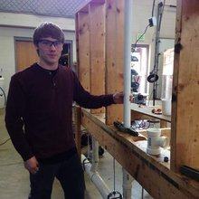 Student heads to Kentucky for national plumbing competition - By SAMANTHA TIGHE