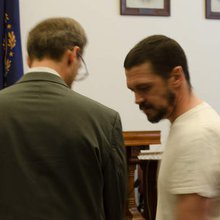James Robarge sentenced 30 years to life - By SAMANTHA TIGHE