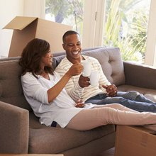 4 Easy Steps for Getting Your First Mortgage