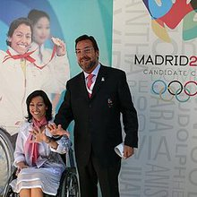 Wikinews interviews Spain's most decorated Paralympian, Teresa Perales - Wikinews, the free news ...