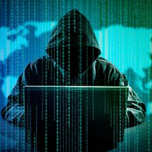 Writers can be victimized by illicit use of IP address