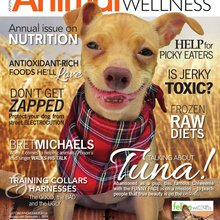Animal Wellness Magazine Vol. 16 Issue 5